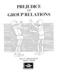 Prejudice in Group Relations