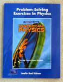 Prentice Hall Conceptual Physics Problem Solving Exercises