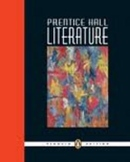 Prentice Hall Literature Book 8th grade POETRY PROJECT