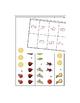 Preschool Kindergarten File Folder Game Bundle 1 - 10 Games