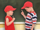 Preschool and Jr. Kindergarten conflict resolution lessons