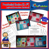 Presidential Election Process Lapbook