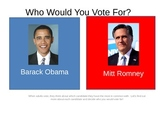 Presidential Election for Kids