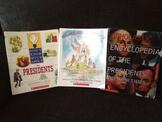American Presidents 3 Book Pack