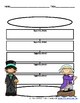 President's Day: A Writing Packet Differentiated for Grade K-5