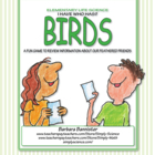 Primary Life Science: I Have Who Has? Game for Birds