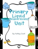 Primary Liquid Measurement unit