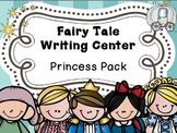 Princess Pack - Writing Center