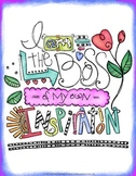 Printable Quote {Hand Drawn & Painted}