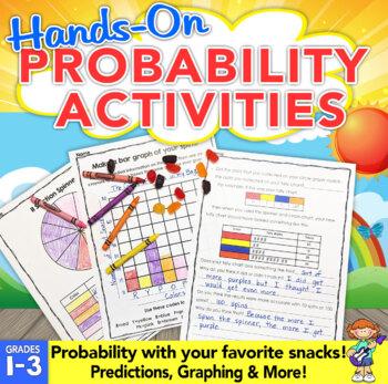 Probability Unit-Good Luck Goodies!