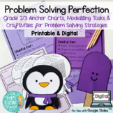 Problem Solving Perfection Packet: Making sense of Math Problems