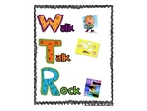 Problem Solving Skills- Walk, Talk, ROCK!