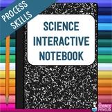 Process Skills Interactive Science Notebook Activities