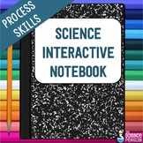 Process Skills Interactive Science Notebook Activities