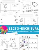 Syllables & Spanish phonics {Sílabas Programa Completo de