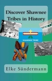 Discover Shawnee Tribes in History - with ELA questions