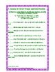 Pronouns Test and Answer Key: Personal Pronouns, Cases, & Usage