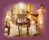 Proper Etiquette During the Victorian Era