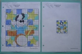 Proportional Pictures Project (Ratio and Geometry)