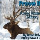 Prove It! Arctic Animals Edition {12 Passages}