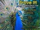 Prove It! Non-Fiction Edition {36 Passages - Animals} - Co