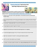 Psychology: Daydreaming~Critical Thinking Analysis of Info