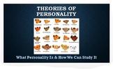 Psychology: Theories of Personality~Psychoanalysis, Behavi