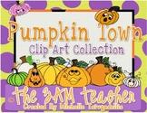 Pumpkin Clip Art Collection