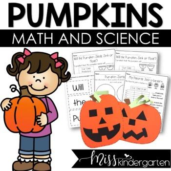 Pumpkin Graphs n' Glyph