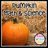 Pumpkin Math: Measurement & Problem Solving with Pumpkins