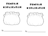 Pumpkin Pumpkin Investigation
