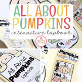 Pumpkin Science Lapbook