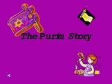 Purim Story