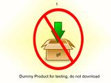QA Testing: test
