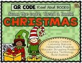 QR Codes Listening Centers:  Christmas! 16 Read Aloud Books