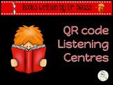 QR Code Listening Centre - Dr Seuss Collection