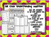 QR Code Understanding Addition