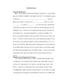 QRI-5 (Qualitative Reading Inventory) Narrative Report