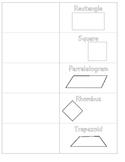Quadrilateral StudyFold