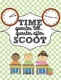 Quarter 'Till ...  Quarter After SCOOT