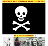 FUN READING AND WRITING ABOUT PIRATES! (ON SUMMER SALE AS