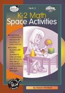 K-2 Math Space Activities Measurement