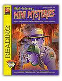 High-Interest Mini Mysteries (Rdg. Level 2-3)