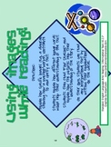 RI.2.7 Second Grade Common Core Worksheets, Activity, and Poster