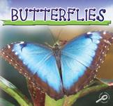 Butterflies [Interactive eBook]