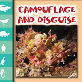 Camouflage and Disguise [Interactive eBook]