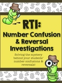 RTI: Number Confusion/Reversal Investigations