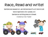 Race, Read and Write