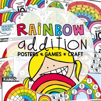 Rainbow Addition