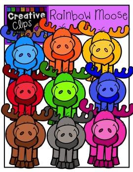 https://www.teacherspayteachers.com/Product/Rainbow-Moose-Creative-Clips-Digital-Clipart-1733070